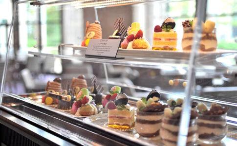 ケーキ屋イメージ