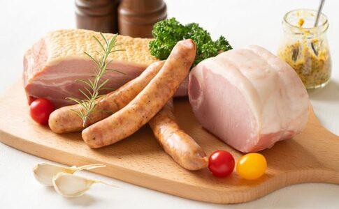 豚肉イメージ