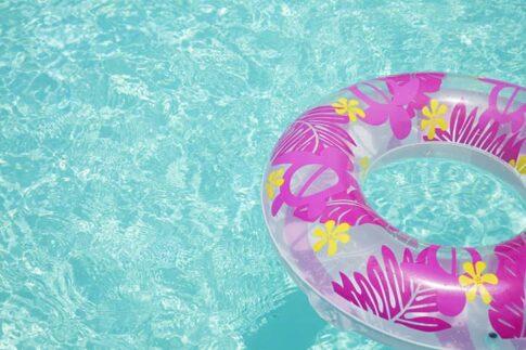 プールのイメージ