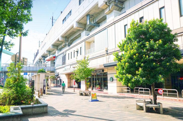 武蔵浦和のビーンズ
